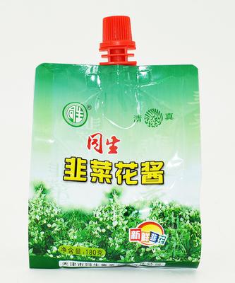 韭菜花醬180g