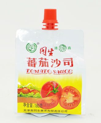 番茄沙司180g
